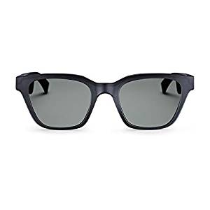 Bose Frames Audio Sunglasses, Alto, Black - with Bluetooth Connectivity , 52 mm
