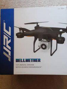 JJRIC BELLWETHER DRONE