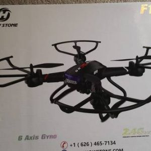 Quadcopter Drone Holy Stone F181C